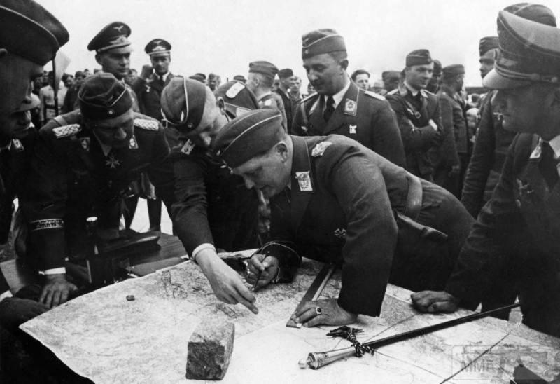 91172 - Раздел Польши и Польская кампания 1939 г.