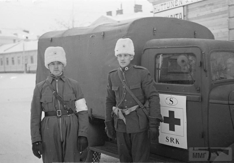 91178 - Зимняя война (1939-1940)