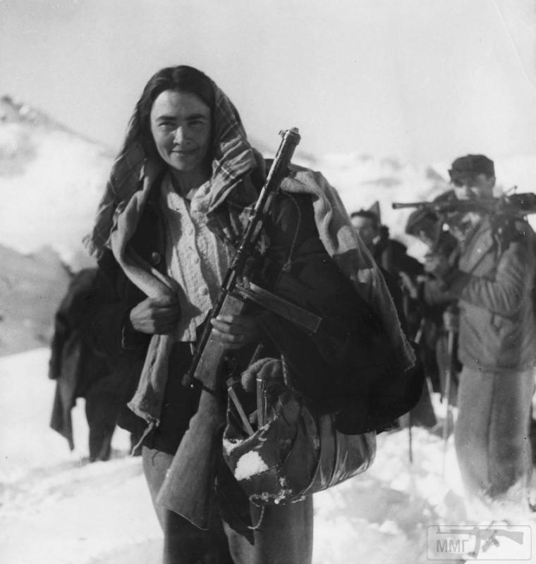 91195 - Женщины на войне.