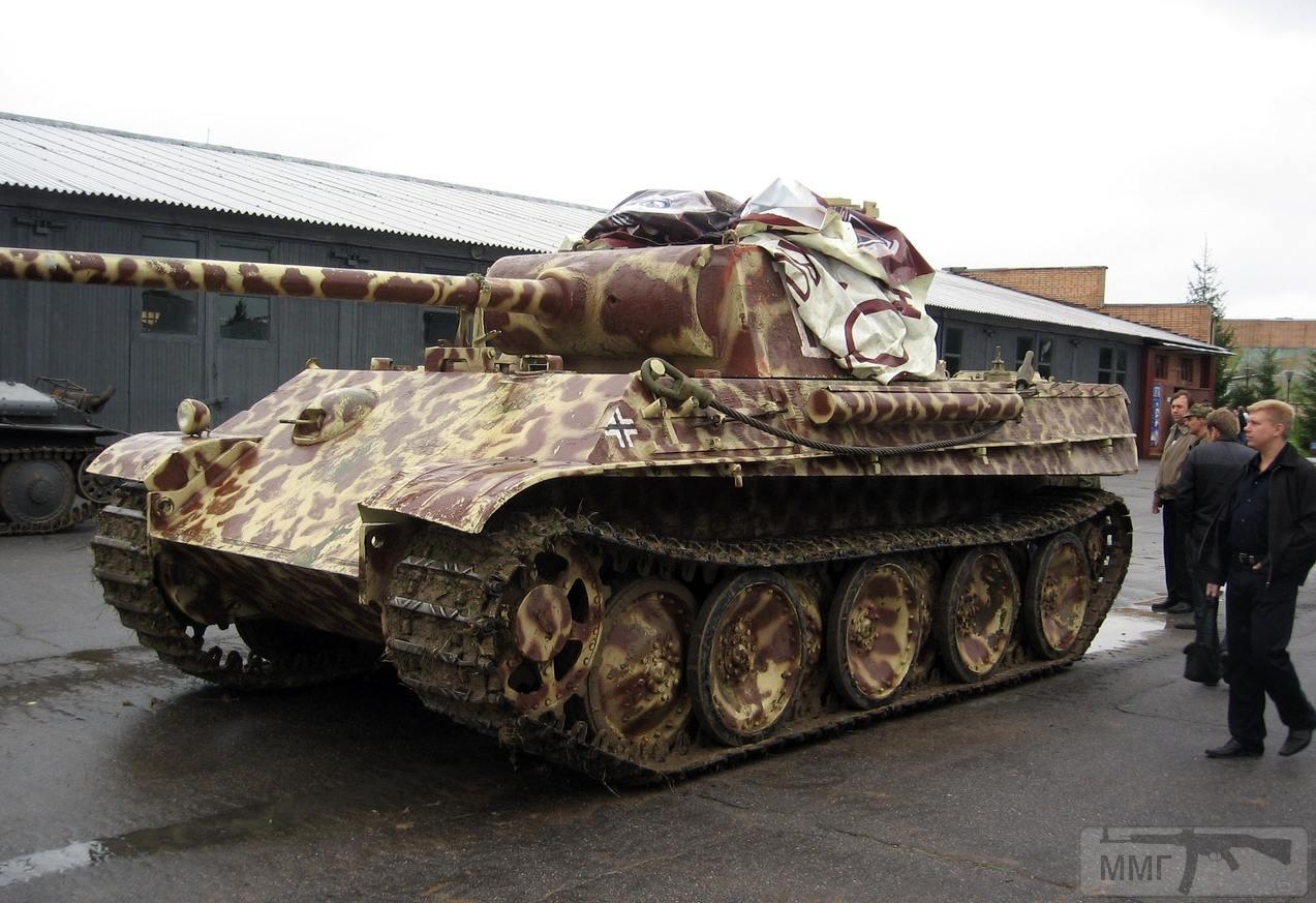 91252 - Achtung Panzer!