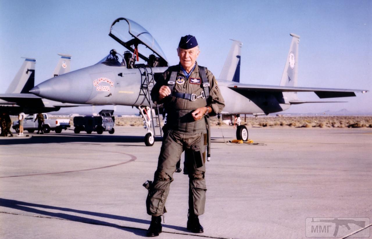 91257 - ВВС Соединенных Штатов Америки (US AIR FORCE)