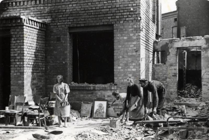 91306 - Раздел Польши и Польская кампания 1939 г.