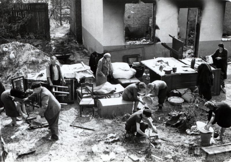 91307 - Раздел Польши и Польская кампания 1939 г.