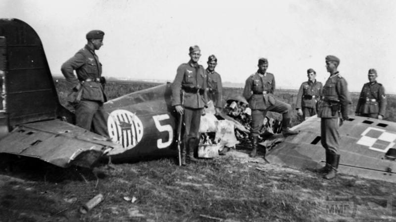 91308 - Раздел Польши и Польская кампания 1939 г.