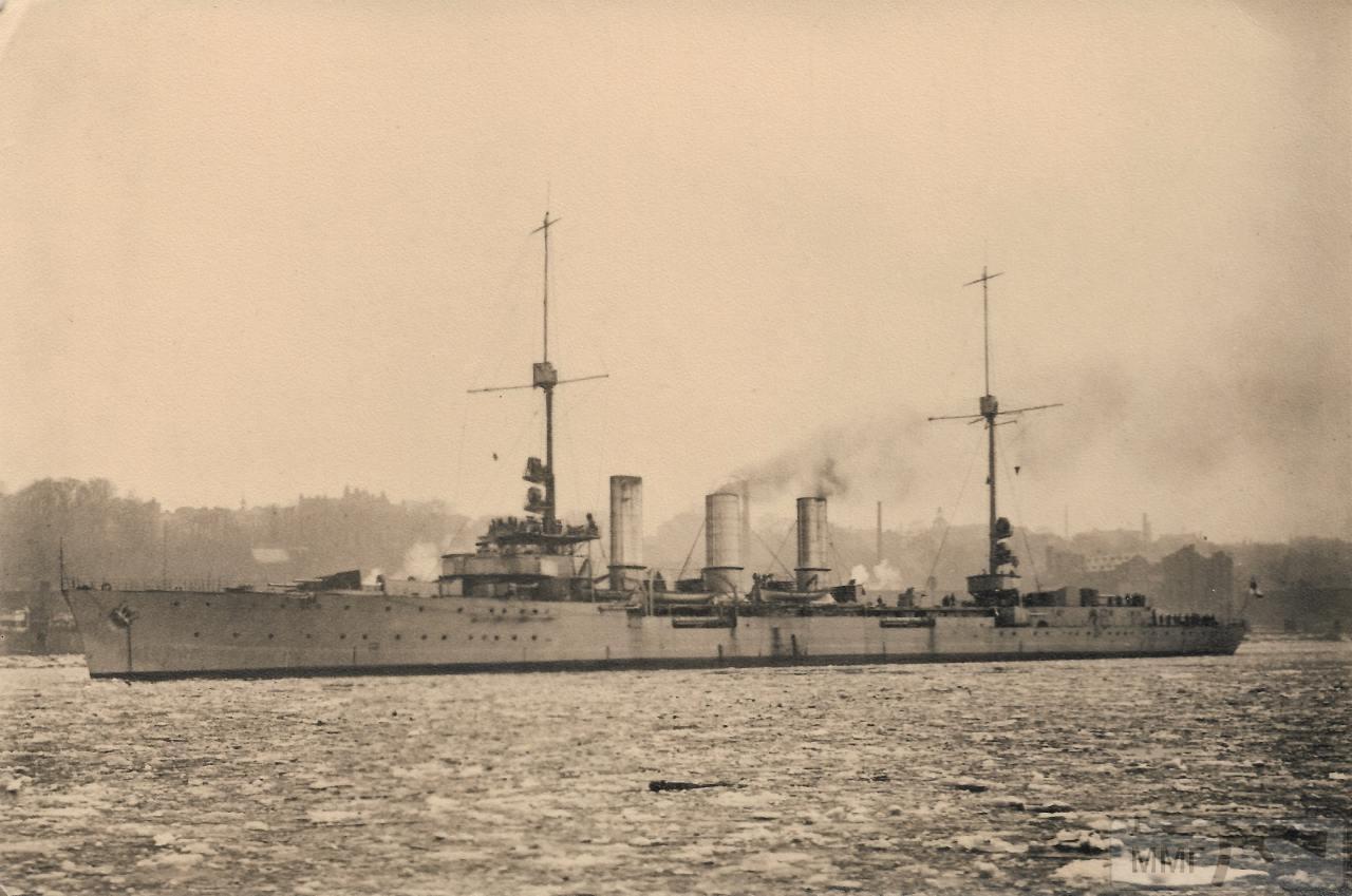 91368 - Германский флот 1914-1945