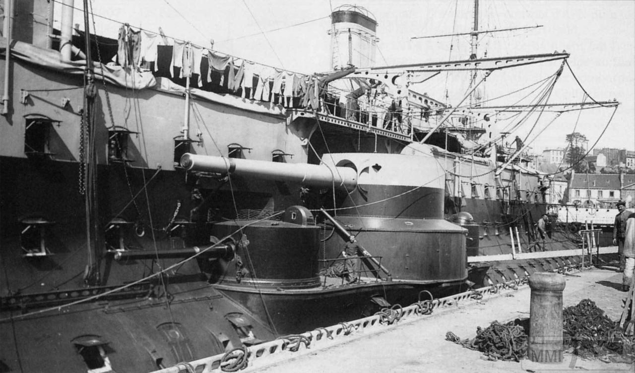 91378 - Французский флот