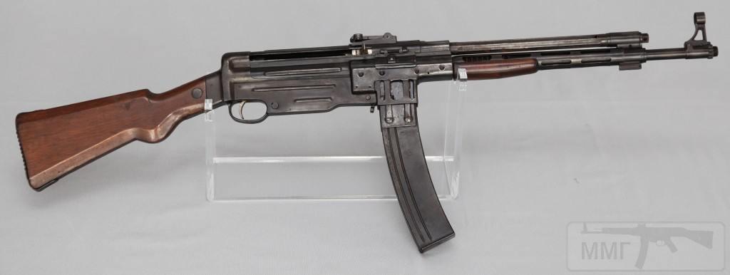 9139 - Fusil Asalto CB-51, in 7.92x33mm (right)