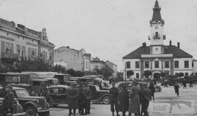 91414 - Раздел Польши и Польская кампания 1939 г.