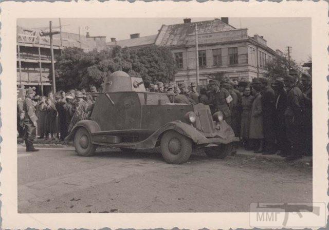 91416 - Раздел Польши и Польская кампания 1939 г.