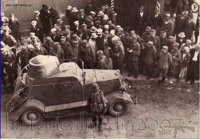 91418 - Раздел Польши и Польская кампания 1939 г.