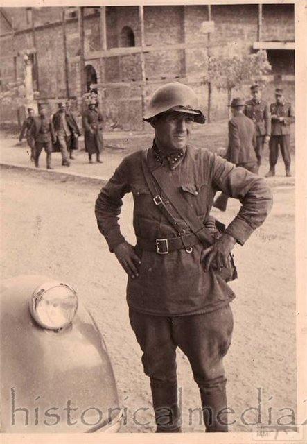 91420 - Раздел Польши и Польская кампания 1939 г.