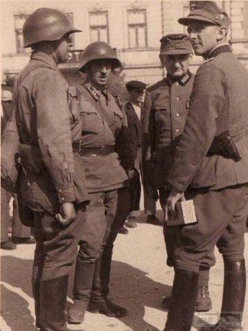 91446 - Раздел Польши и Польская кампания 1939 г.