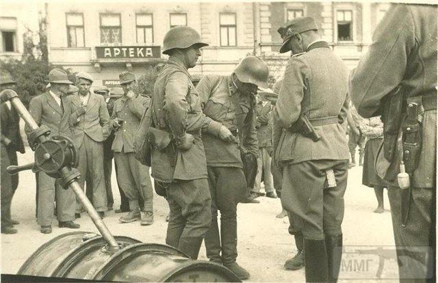91447 - Раздел Польши и Польская кампания 1939 г.