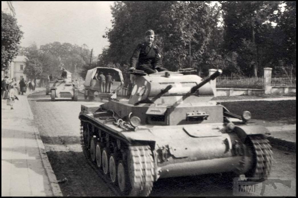91449 - Раздел Польши и Польская кампания 1939 г.