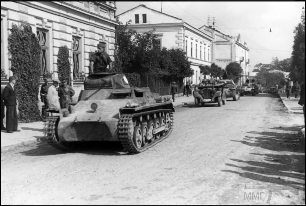91450 - Раздел Польши и Польская кампания 1939 г.