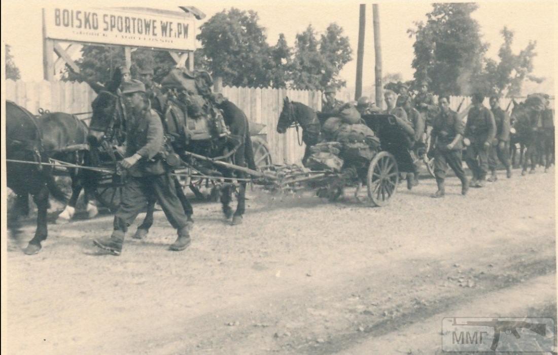 91454 - Раздел Польши и Польская кампания 1939 г.