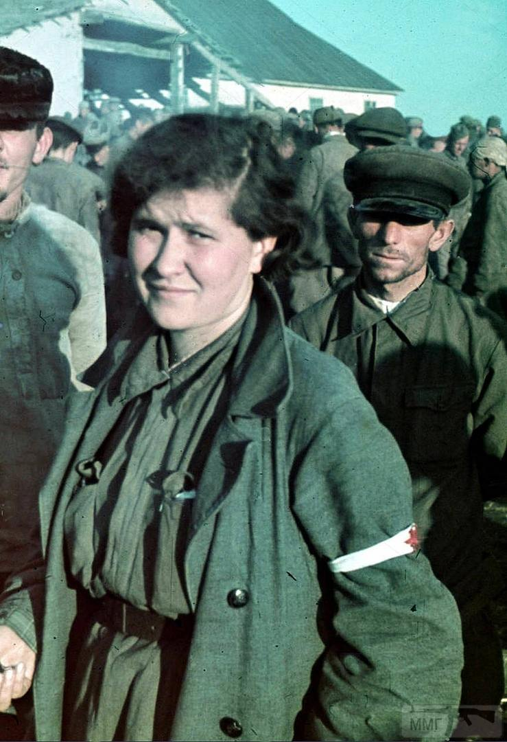91530 - Лето 1941г,немецкие фото.