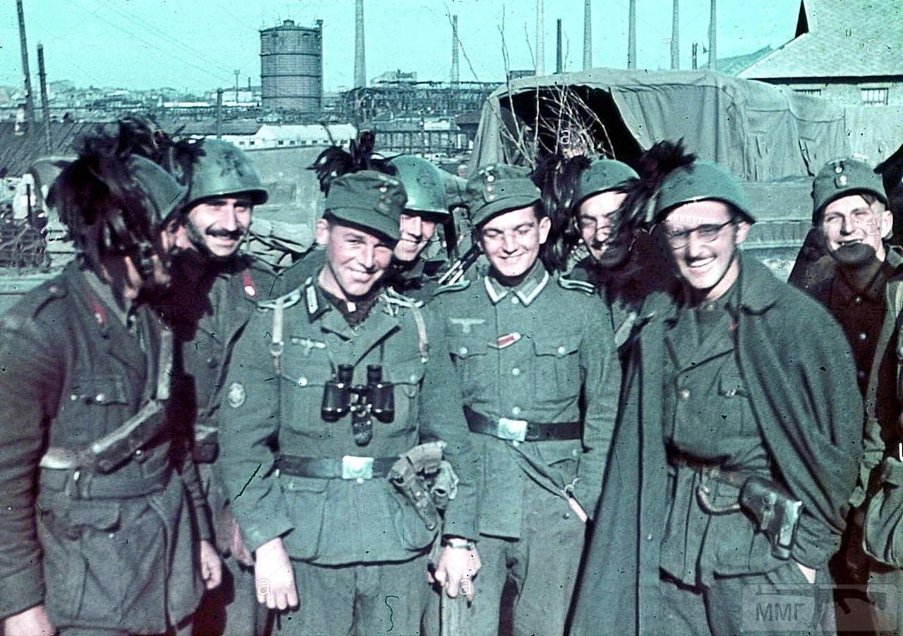 91533 - Военное фото 1941-1945 г.г. Восточный фронт.