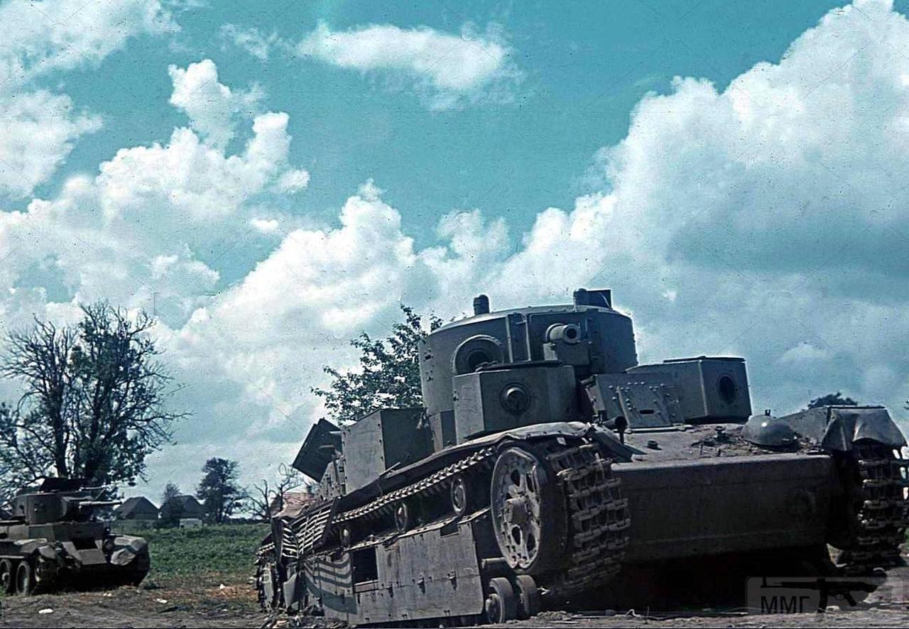 91535 - Лето 1941г,немецкие фото.