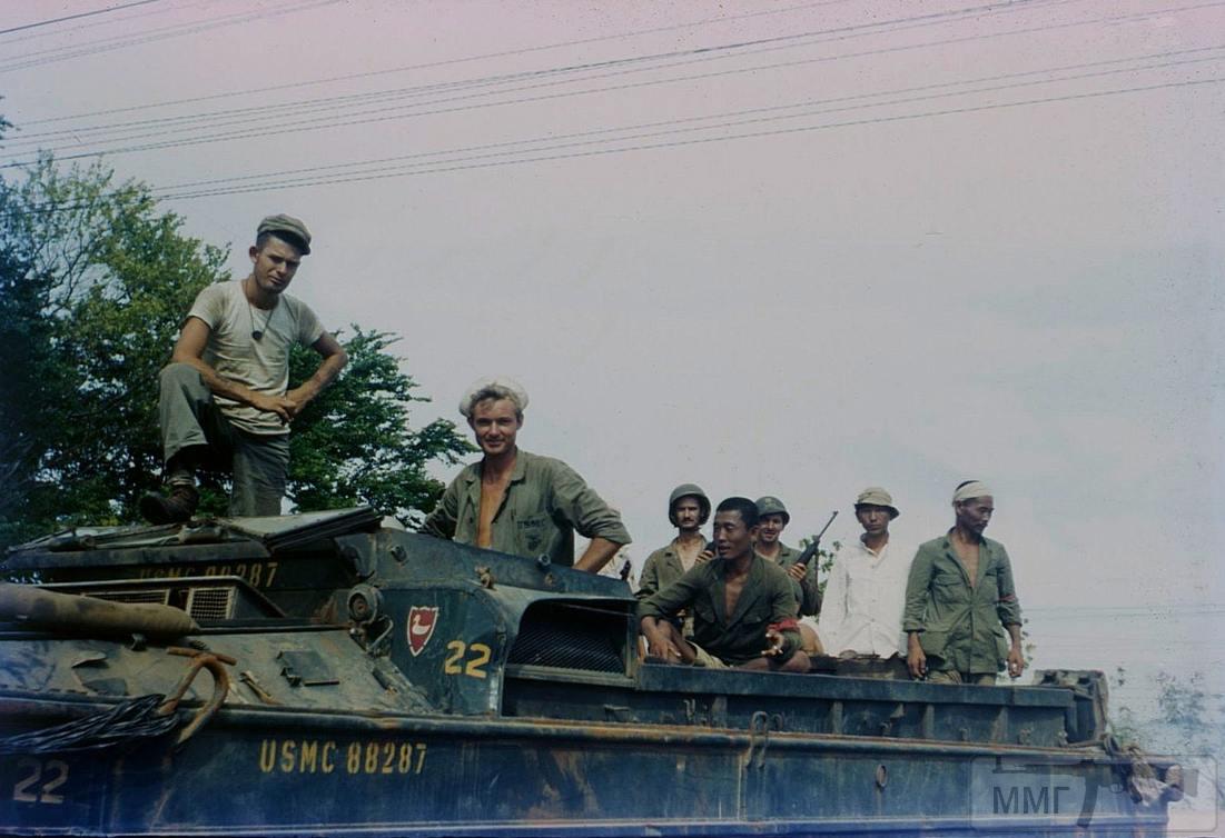 91558 - Военное фото 1941-1945 г.г. Тихий океан.