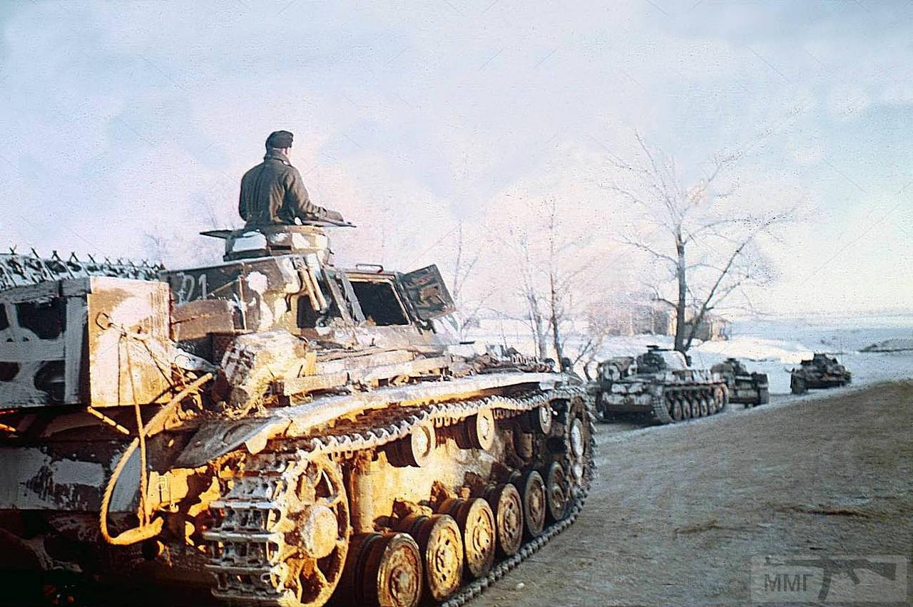 91559 - Военное фото 1941-1945 г.г. Восточный фронт.