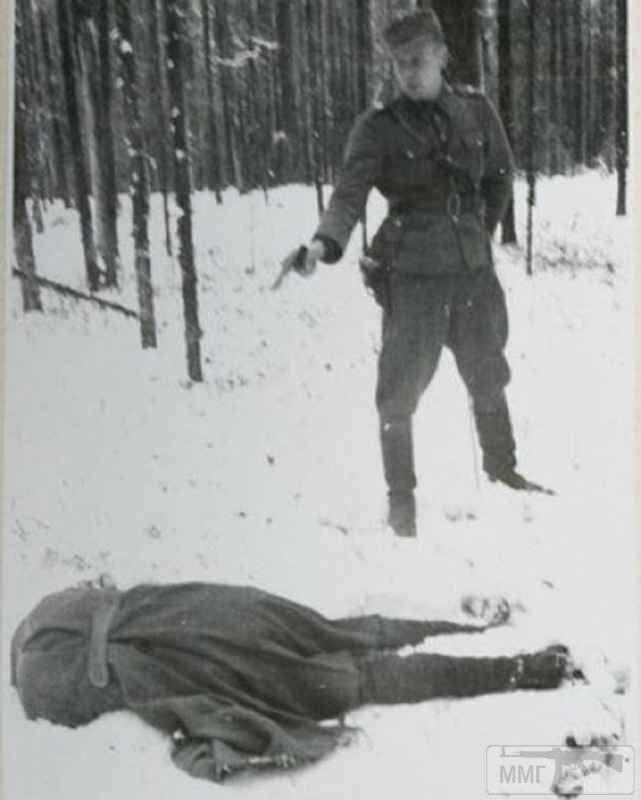 91565 - Военное фото 1941-1945 г.г. Восточный фронт.