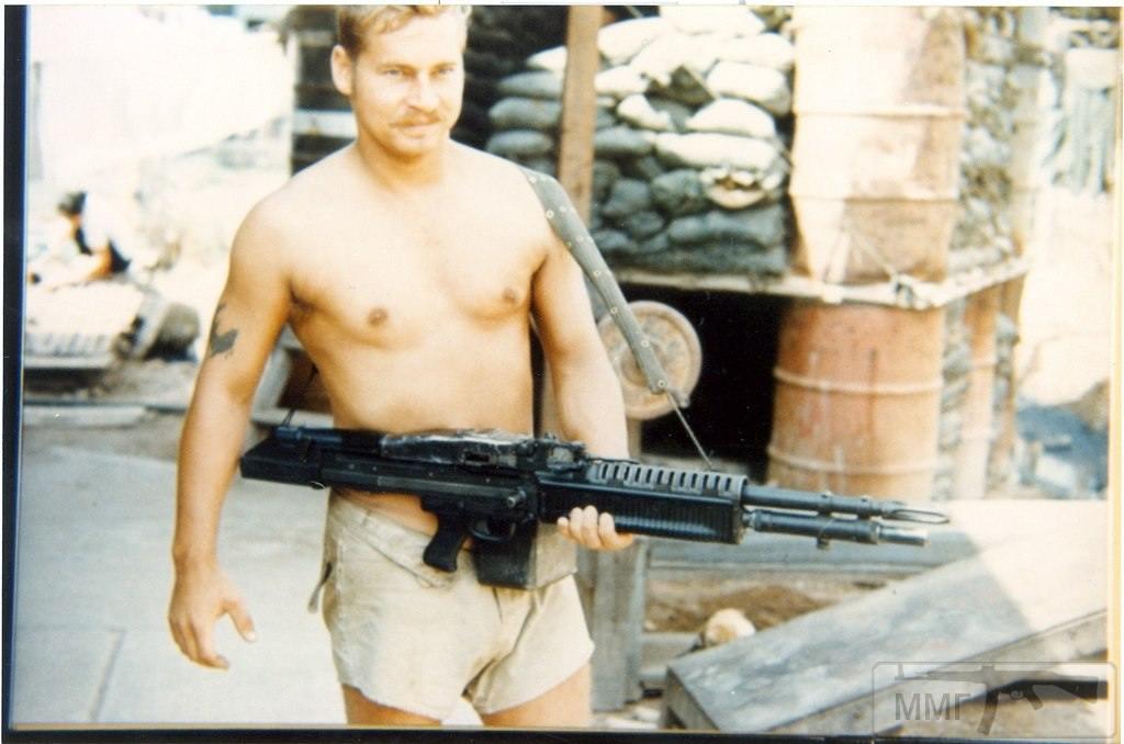 91568 - Сухопутные операции во Вьетнаме
