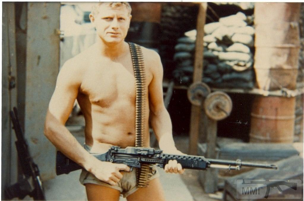91569 - Сухопутные операции во Вьетнаме