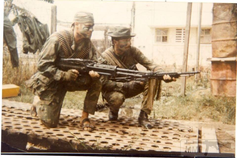 91570 - Сухопутные операции во Вьетнаме