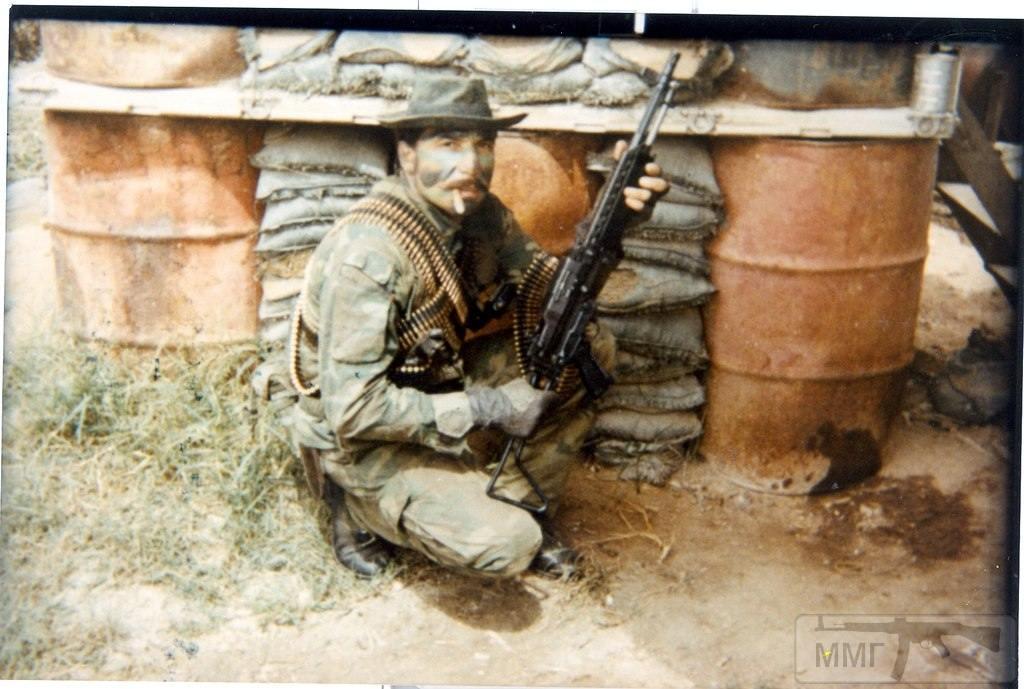 91571 - Сухопутные операции во Вьетнаме