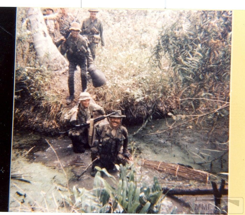 91572 - Сухопутные операции во Вьетнаме