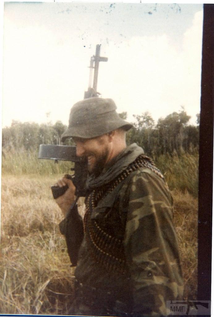 91573 - Сухопутные операции во Вьетнаме