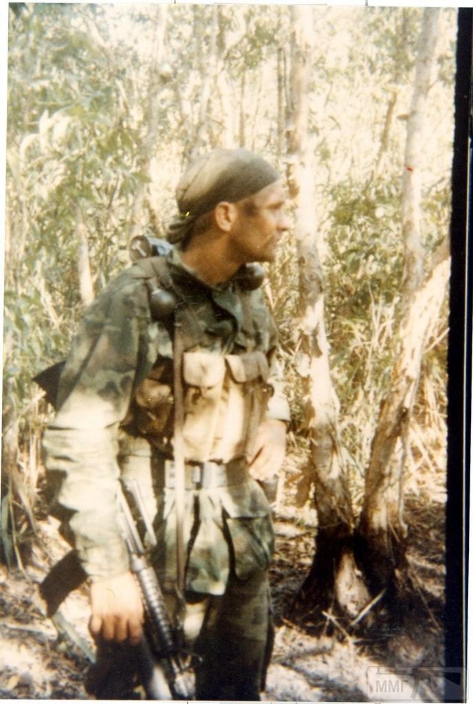 91574 - Сухопутные операции во Вьетнаме
