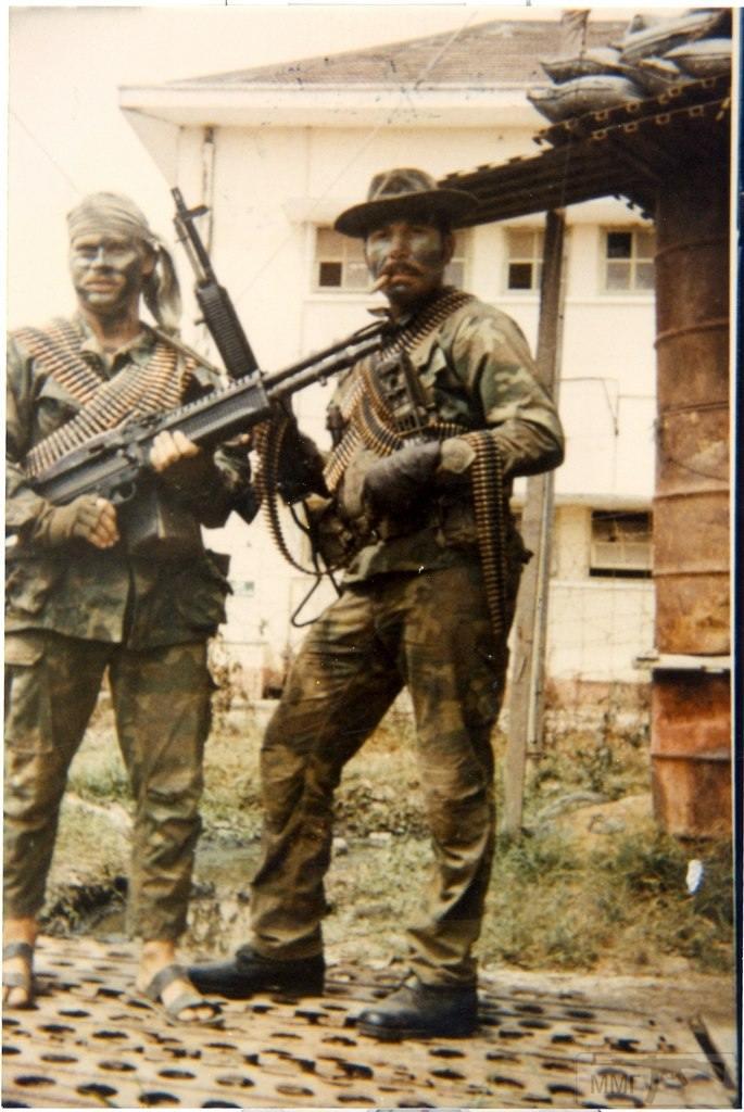 91575 - Сухопутные операции во Вьетнаме