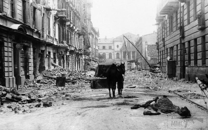 91634 - Раздел Польши и Польская кампания 1939 г.