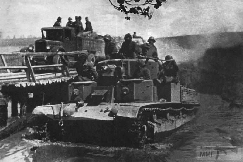 91640 - Раздел Польши и Польская кампания 1939 г.