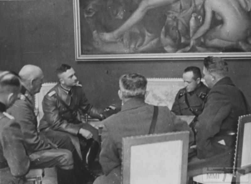 91824 - Раздел Польши и Польская кампания 1939 г.