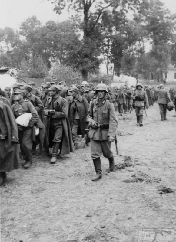 91829 - Раздел Польши и Польская кампания 1939 г.