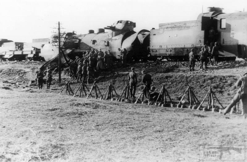 91830 - Раздел Польши и Польская кампания 1939 г.
