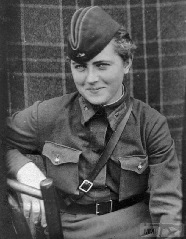 91849 - Женщины на войне.