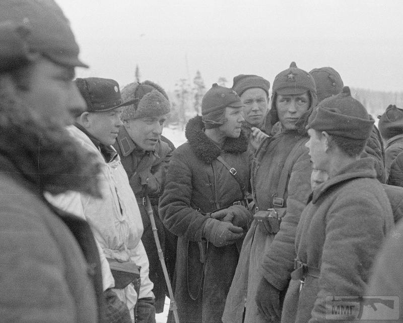91941 - Зимняя война (1939-1940)