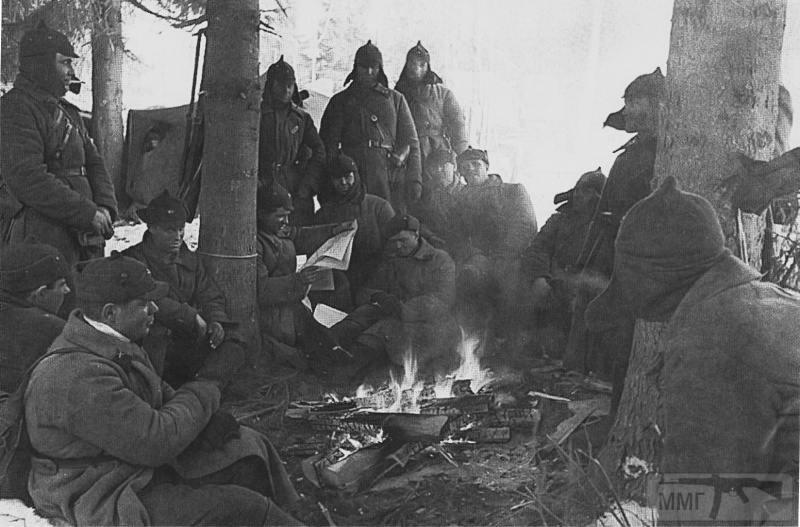 91943 - Зимняя война (1939-1940)