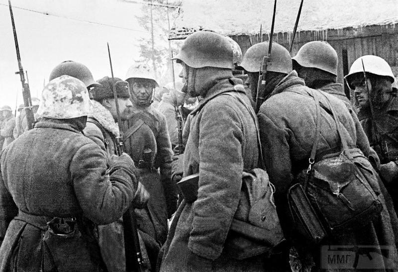 91944 - Зимняя война (1939-1940)
