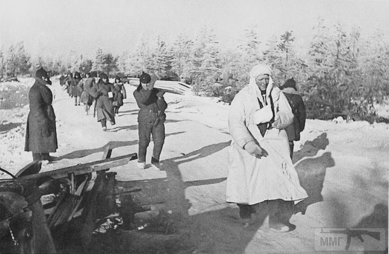 91945 - Зимняя война (1939-1940)
