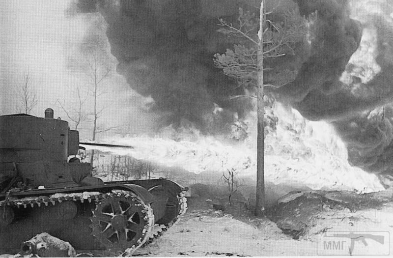 91947 - Зимняя война (1939-1940)