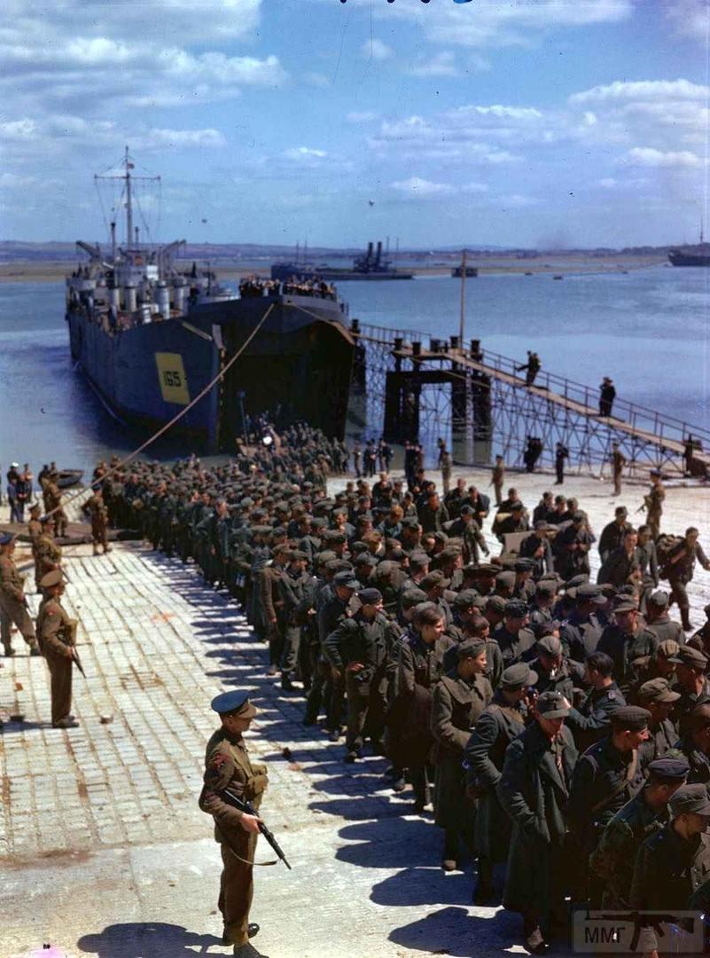 91991 - Военное фото 1939-1945 г.г. Западный фронт и Африка.