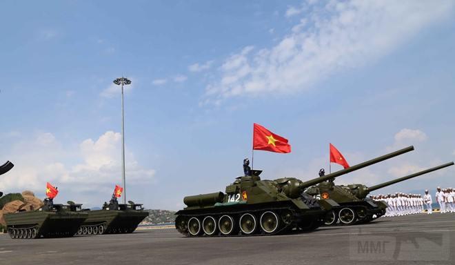 9205 - Послевоенное использование советской бронетехники WW2
