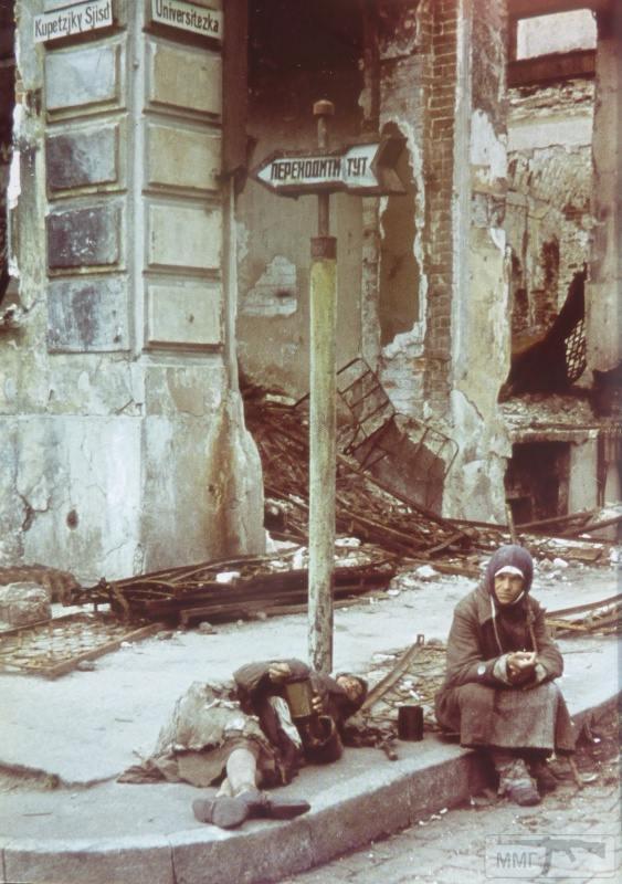 92255 - Оккупированная Украина в фотографиях