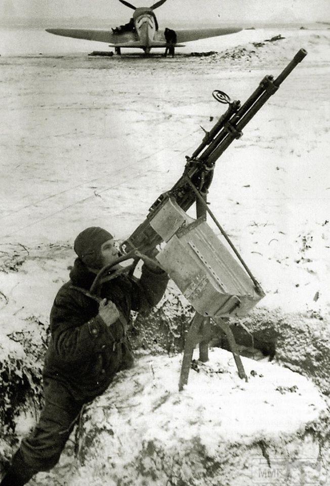 92334 - Военное фото 1941-1945 г.г. Восточный фронт.