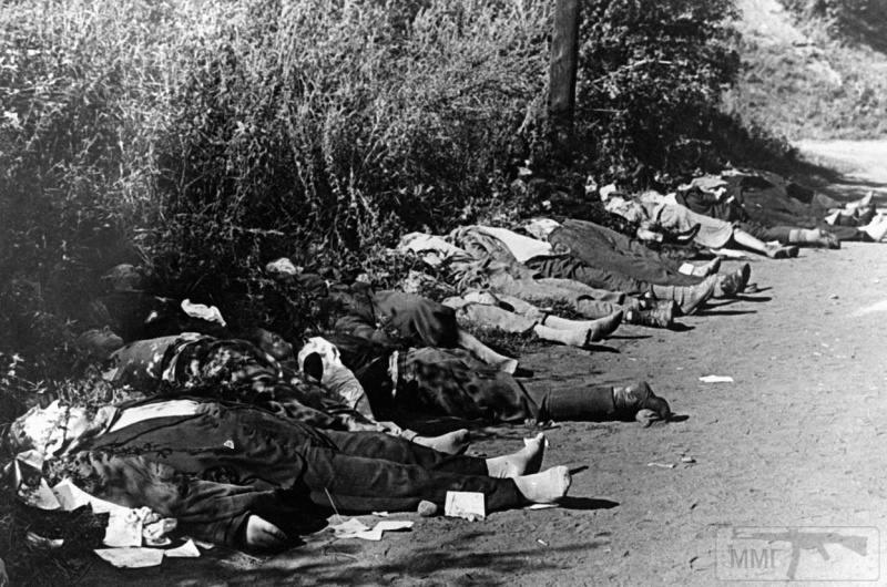 92456 - Раздел Польши и Польская кампания 1939 г.